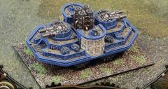 Washington Class Land Ship