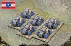 Trenton Class Medium Tanks
