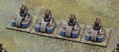 Yorktown Class Bombards