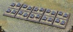 Pioneer Class Small Tank Tokens