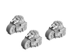 Reno Class Medium Tank