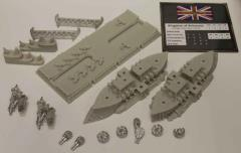 Avenger Class Fleet Carrier #2