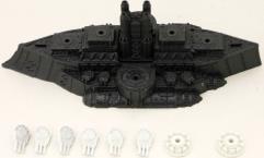 Majesty Class Dreadnought #2