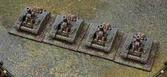 Cromwell Class Bombards