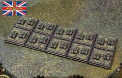 Terrier Class Small Tank Tokens