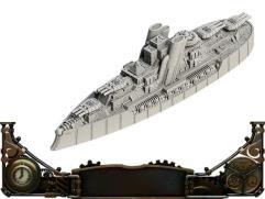 Blucher Class Dreadnought