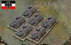 A6-V Class Medium Tanks