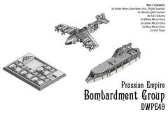 Bombardment Group