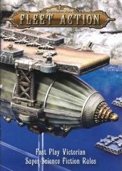 Fleet Action Rulebook