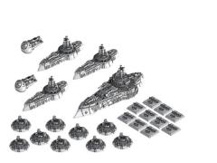 Naval Battle Group (1st Edition)