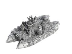 Charlemagne Class Dreadnought