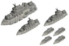 Attack Flotilla