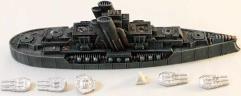 Blucher Class Dreadnought #1