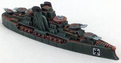 Blucher Class Dreadnought #2
