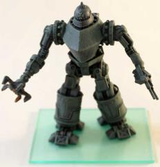 Metzger AUSF-B Class Battle Robot #1