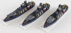 Revier Light Cruisers #2
