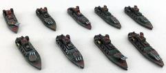 Revier Light Cruisers #3