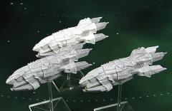 Veydreth Gunship Group