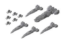 Ryushi Alliance Fleet