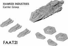Hawker Industries Carrier Group