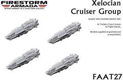 Xelocian Imperium Cruiser Group