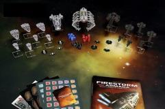 Storm Zone - Battle for Valhalla - 2-Player Battle Box