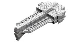 Gladius Gunship