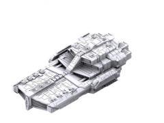 Falchion Class Mk II Carrier