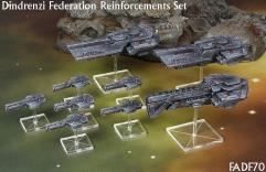 Dindrenzi Reinforcements Group