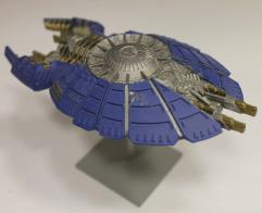 Eliminator Class Battleship #1