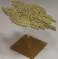 Tormentor R&D Cruiser #2