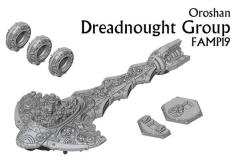 Oroshan Dreadnought Group