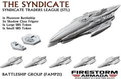 Syndicate Battleship Group