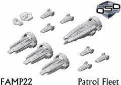 OmniDyne Patrol Fleet