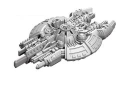 Tormentor R&D Cruiser