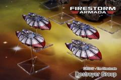 Destroyer Group