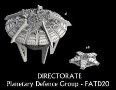 Planetary Defense Group