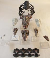 Battle for Valhalla - Terran Alliance Force Collection