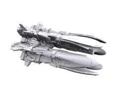 Ba'Kash Varnak Class Heavy Cruiser