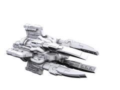 Ba'Kash Tashak Class Destroyer