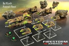 Ba'Kash Patrol Fleet