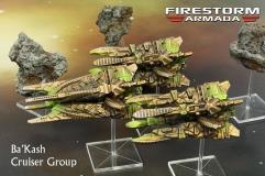 Ba'Kash Cruiser Squadron