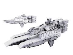 Rense System Navy - Argus Class Carrier