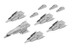 Works Raptor Alliance Fleet
