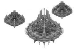 Keldorian Coalition Support Fleet