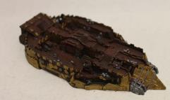 Battleship (1st Printing) #3