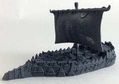 Battleship (1st Printing) #4