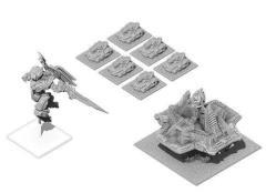 Rense System Navy Allied Assault Helix