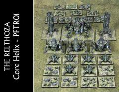 Relthoza Core Helix