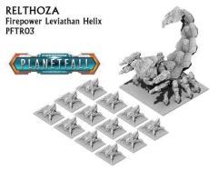 Relthoza Firepower Leviathan Helix